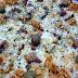 Uma pizza muito boa no sabor, muito bem-feita e agradável, mas não é especial ou gourmet como anunciado... comendo Pizza Gourmet (Especial) Pavão (Do Chefe) em Forneria Moema.