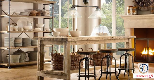 वास्तु शास्त्र और आपकी रसोई