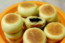 Resep Kue Pia Teflon Isi Coklat yang Lezat