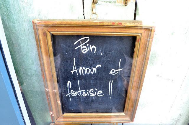 BALADE PARISIENNE 1 - MONTMARTRE