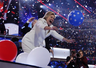 The Democrats Are Surprisingly Unified. That Should Help Hillary Clinton