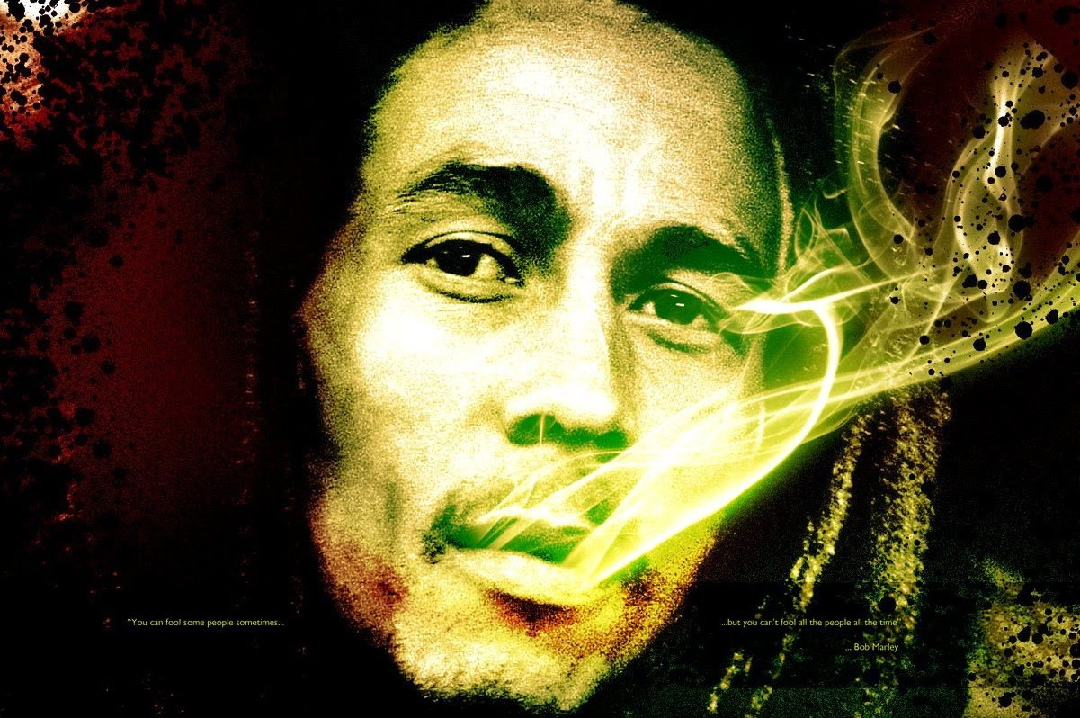 Bob Marley: Music : Bob Marley - Jammin'