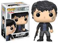 Funko Pop! Bellamy