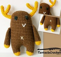 http://www.ravelry.com/patterns/library/mr-moose---amigurumi-plushie