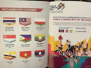 Bendera RI Terbalik di SEA Games, Hacker Indonesia Mendeface Puluhan Situs Malaysia