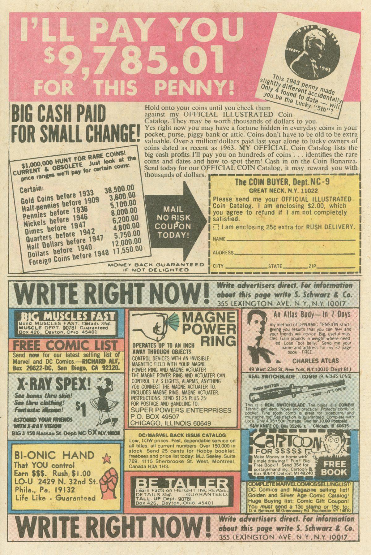Read online World's Finest Comics comic -  Issue #247 - 63