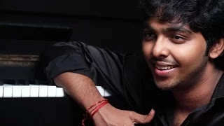 GV Prakash Keeps on as a Music Director & Hero