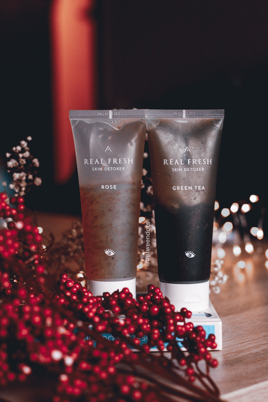 Read Althea Real Fresh Skin Detoxer Set Review