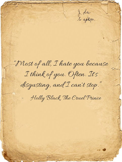 Top Holly Black Quotes