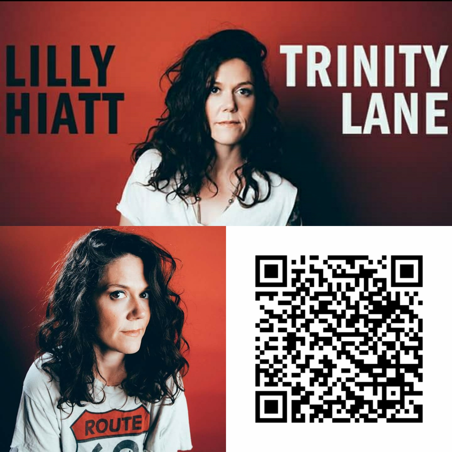 Country Singer Songwriter Lilly Hiatt Will Be Making A Few Appeances
