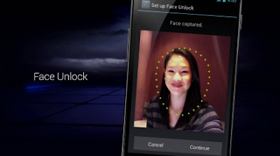 face unlock iphone