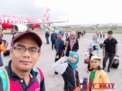 Percutian Ke Bandung - Tips dan Panduan