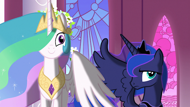 "MLP Season 7 Episode 10 - ""Royal Problems"" Synopsis Confirmed!"