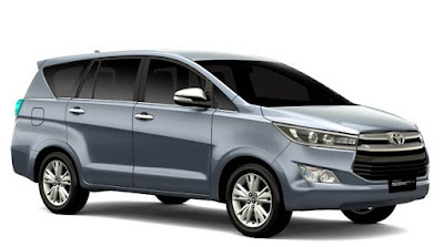 Toyota Innova 2016 On Road Price