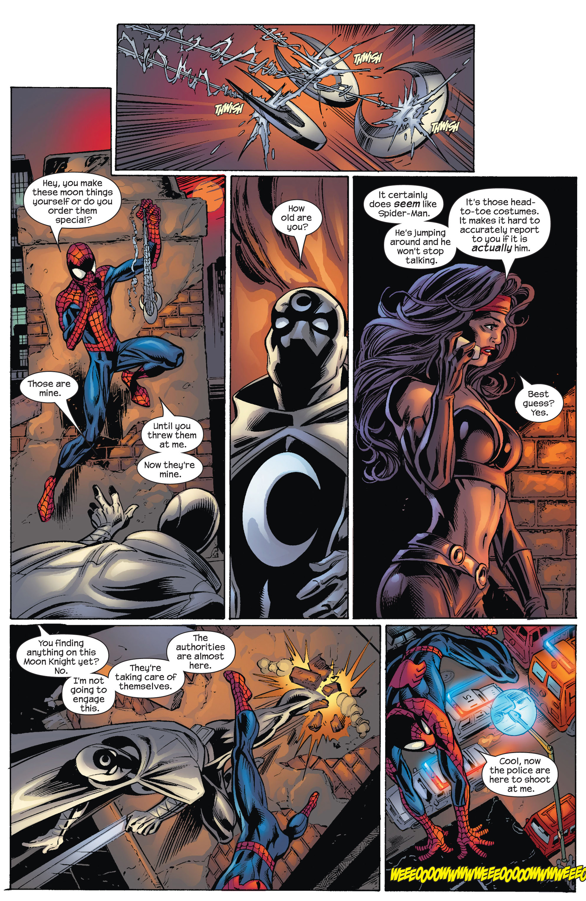 Read online Ultimate Spider-Man (2000) comic -  Issue #80 - 8