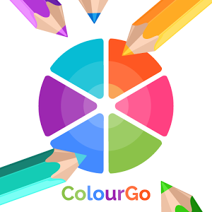 An Application For Coloring Adults And Children That Is FREE To Use Available On Your Android Phone A Book