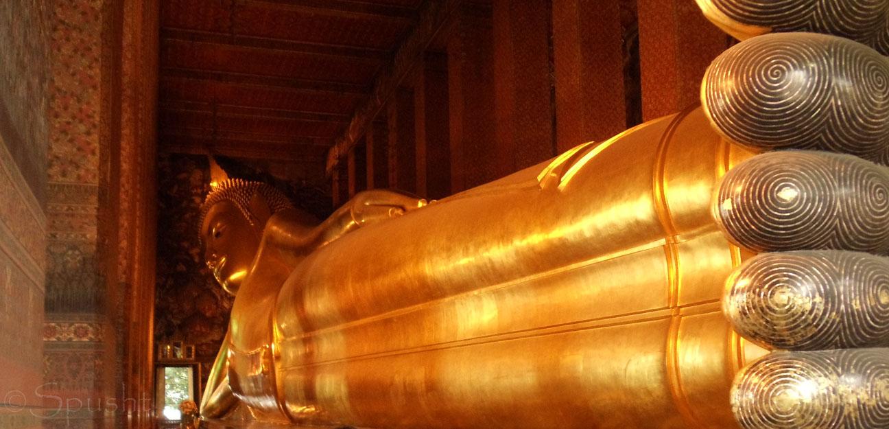 Golden Buddha Restaurant Menu
