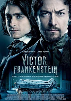 Victor Frankenstein [2015] [NTSC/DVDR-Custom HD] Ingles, Subtitulos Español Latino