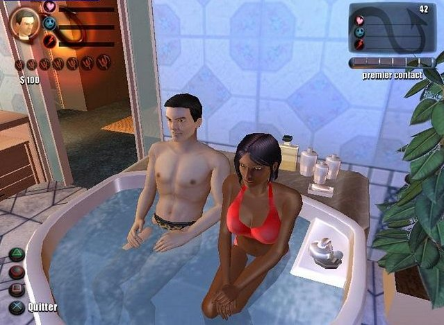 Sims 3 online dating glitch gaming 1