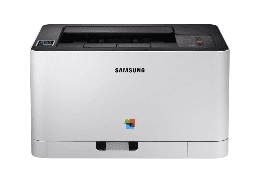 Image Samsung C430W Printer Driver
