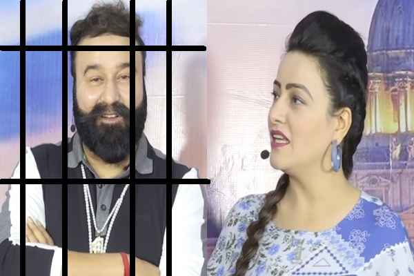 haryana-police-issued-lookout-notice-against-honeypreet-insan