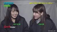 JAPAN COUNTDOWN 180218「欅坂46がまたやってくれた!MV撮影で平昌ばりの寒さに耐えた!そして吠えた!」