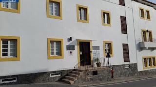 BUILDING / Inatel, Castelo de Vide, Portugal