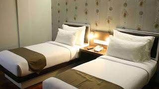 Hero Hotel Ambon Menawarkan Kamar Murah di Ambon