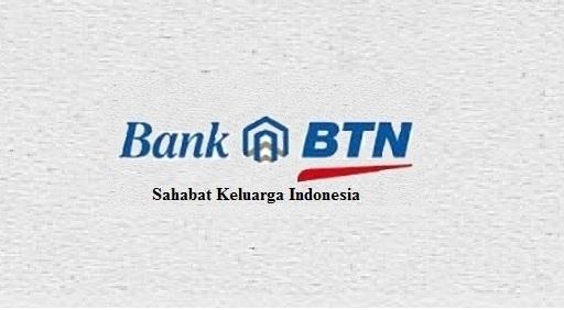 LOKER BUMN BANK BTN 2016