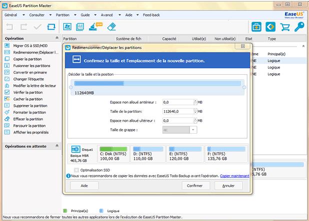 Gérer <b>disque</b> dur et partitions de <b>disque</b> |…