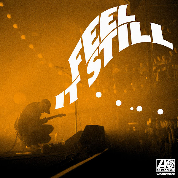 Portugal. The Man - Feel It Still (Lido Remix) - Single Cover