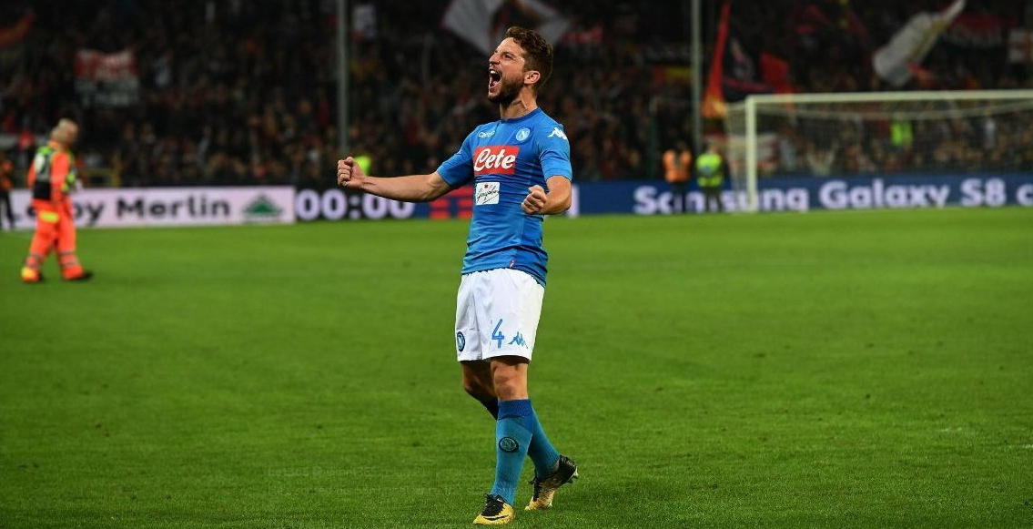 Marcatori 22a Serie A: Napoli risupera la Juve in classifica, Verona colpo a Firenze, si gioca Milan-Lazio e stasera Roma-Samp