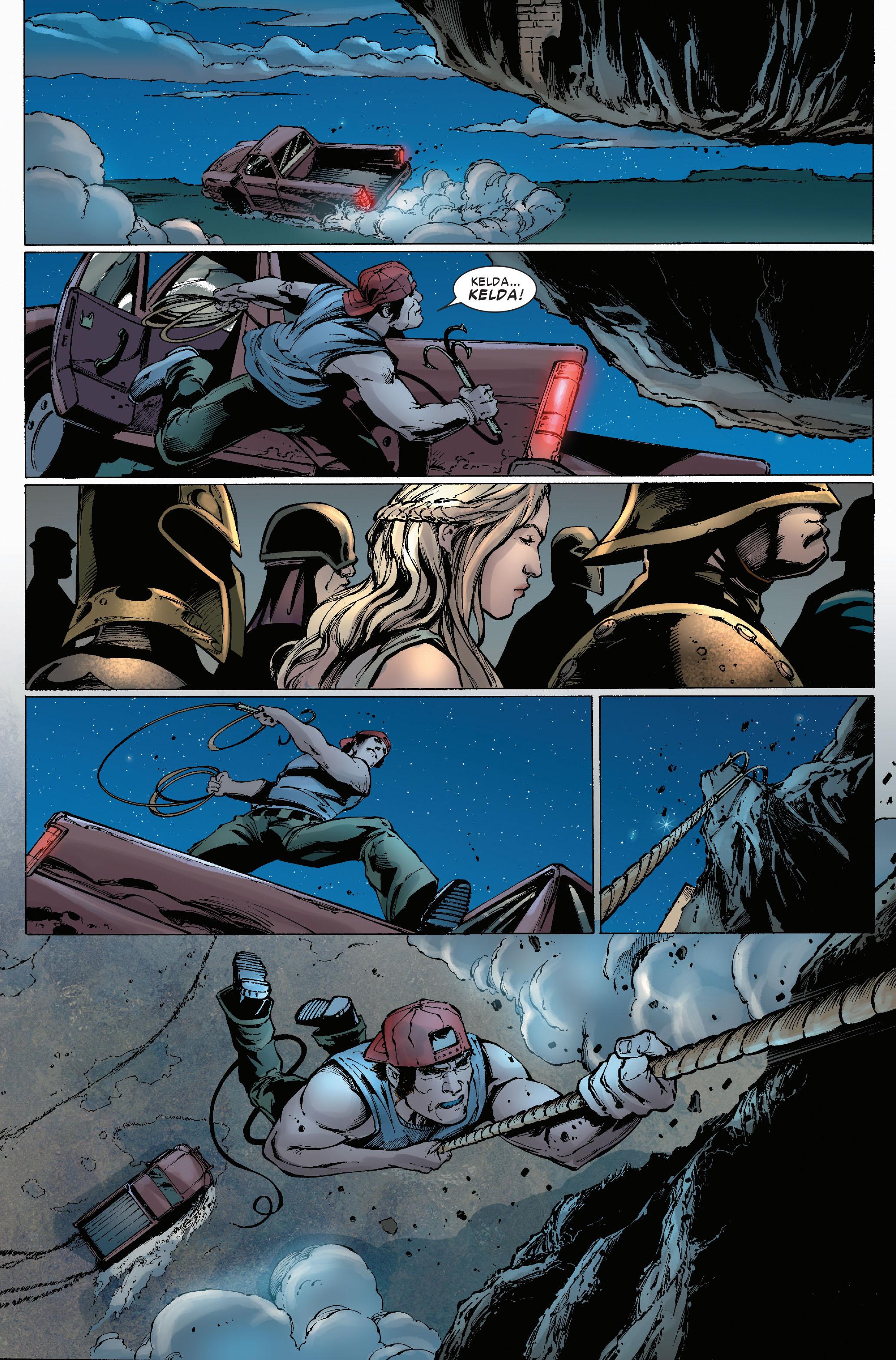 Thor (2007) Issue #601 #14 - English 23