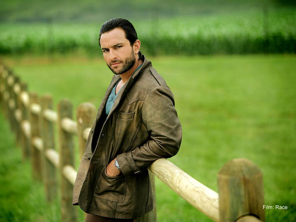 Saif Ali Khan Wallpaper: Gobetan Menyok: Saif Ali Khan Wallpapers