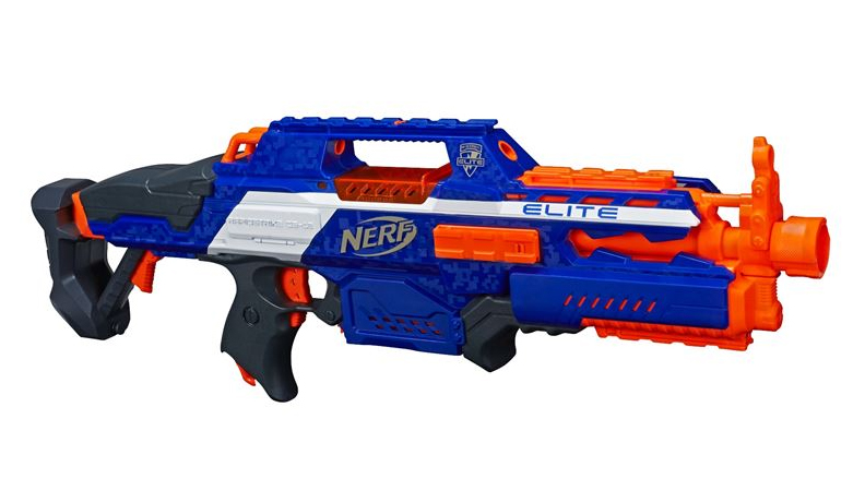 Studioyale Nerf Modulus Regulator Review 8 10