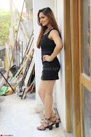 Ashwini in short black tight dress   IMG 3542 1600x1067.JPG