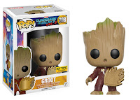 Funko Pop! Groot Hot Topic