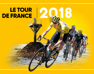 Tour de France 2018: Race start, distance, TV Channel Schedule & Teams stage by stage detail & also prize money share.