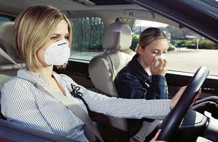 10 Tips Paling Jitu Menghilangkan Bau Tak Sedap Pada Interior Mobil Anda