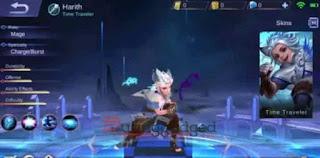 Hero Baru Mobile Legends Yang Akan Rilis Server Global Setelah Thamuz