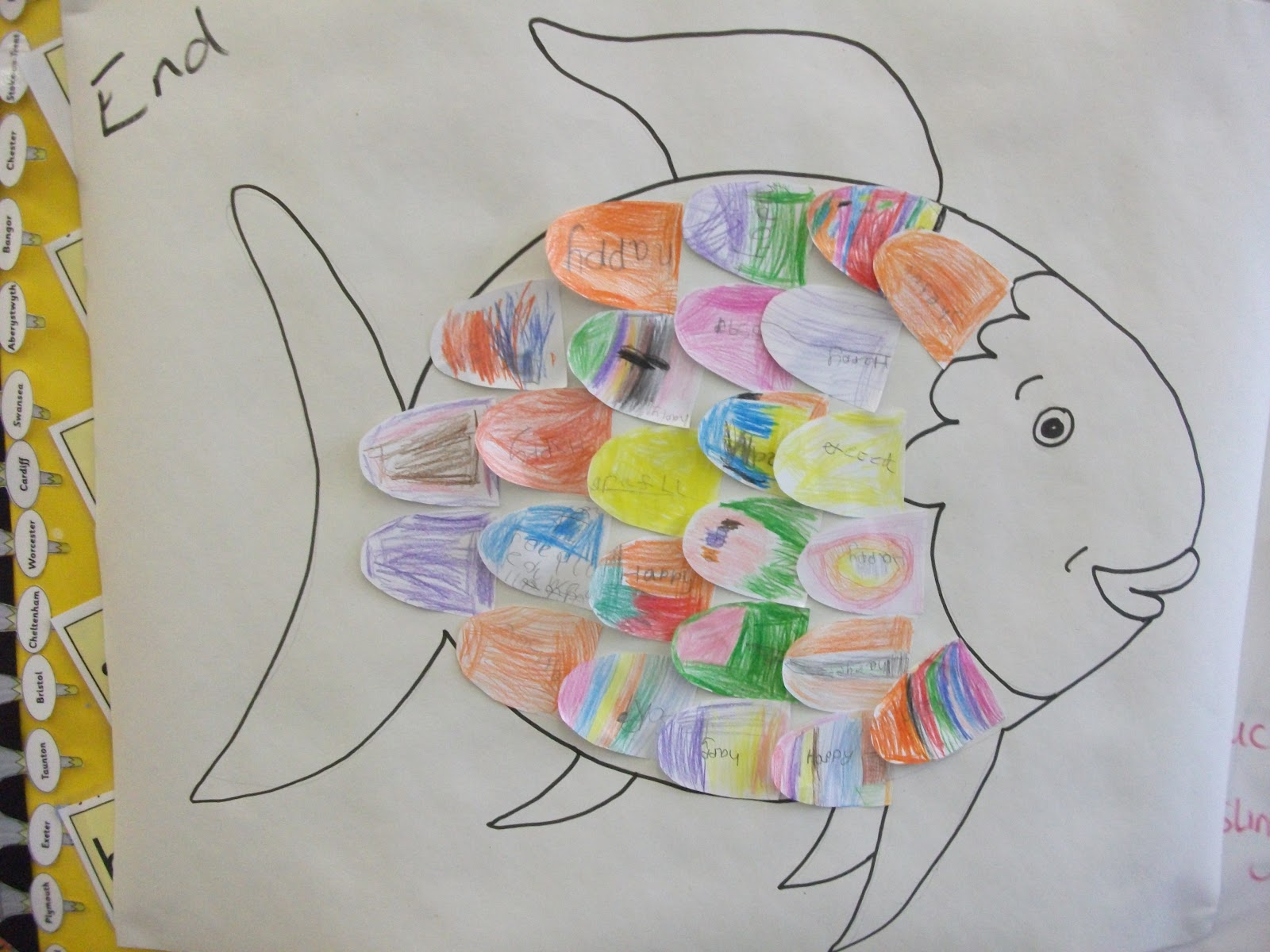 Becoming A Primary Teacher A Fishy Story