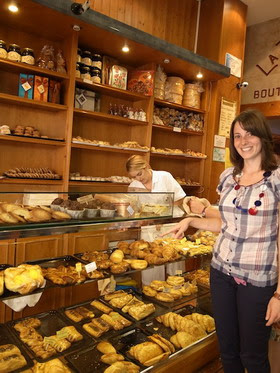 El dulce sabor de Salamanca