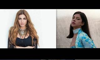 Eurovision 2019: Το μήνυμα της Έλενας Παπαρίζου στην Ντούσκα - ΕΙΚΟΝΕΣ