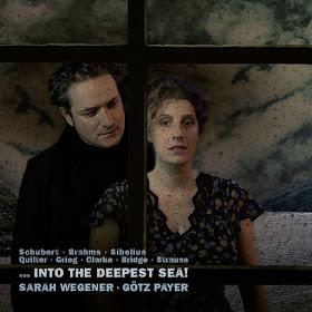 ...Into the Deepest Sea - Sarah Wegener - Avi Music