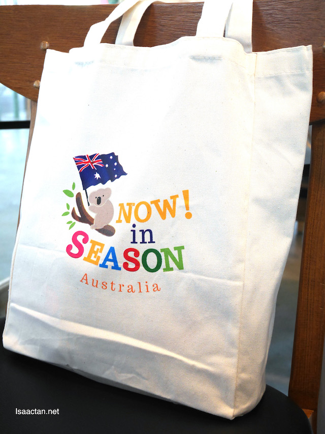 Now! In Season Australia
