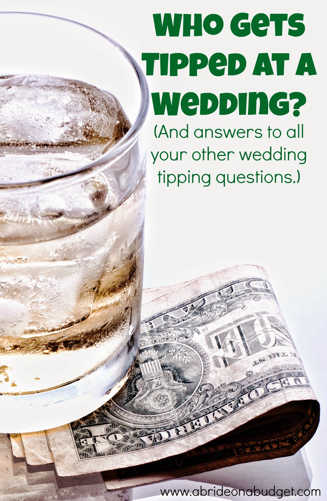 tipping-at-weddings