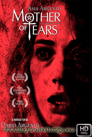 Mother Of Tears [1080p] [Ingles Subtitulado] [MEGA]