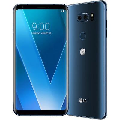 LG V30 H930 azul