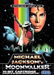 Michael Jackson's Moonwalker (BR) [ SMD ]
