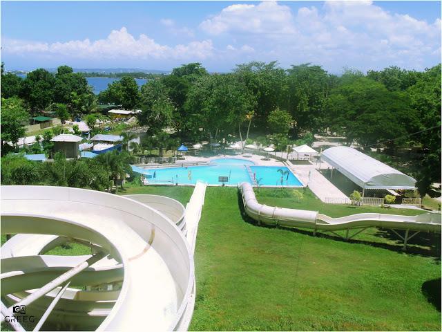 Bluejaz Resort